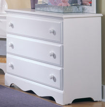 Load image into Gallery viewer, Carolina Cottage Single Dresser | Made in the USA