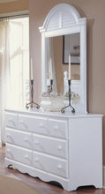 Load image into Gallery viewer, Carolina Cottage Triple Dresser | Made in the USA