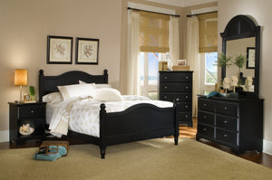 Midnight Collection | Carolina Furniture Works, Inc.