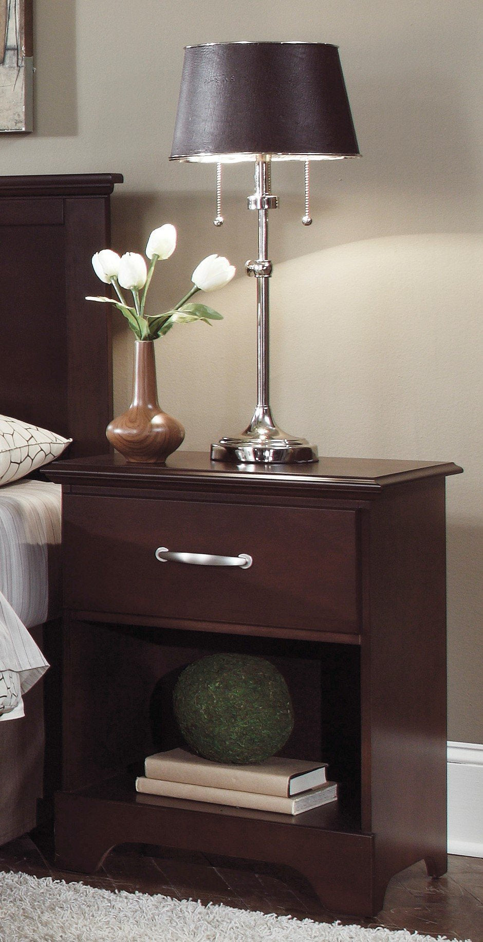 Signature Nightstand | Made in the USA