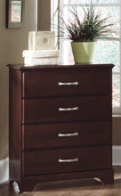 Load image into Gallery viewer, Signature Four Drawer Chest | Made in the USA