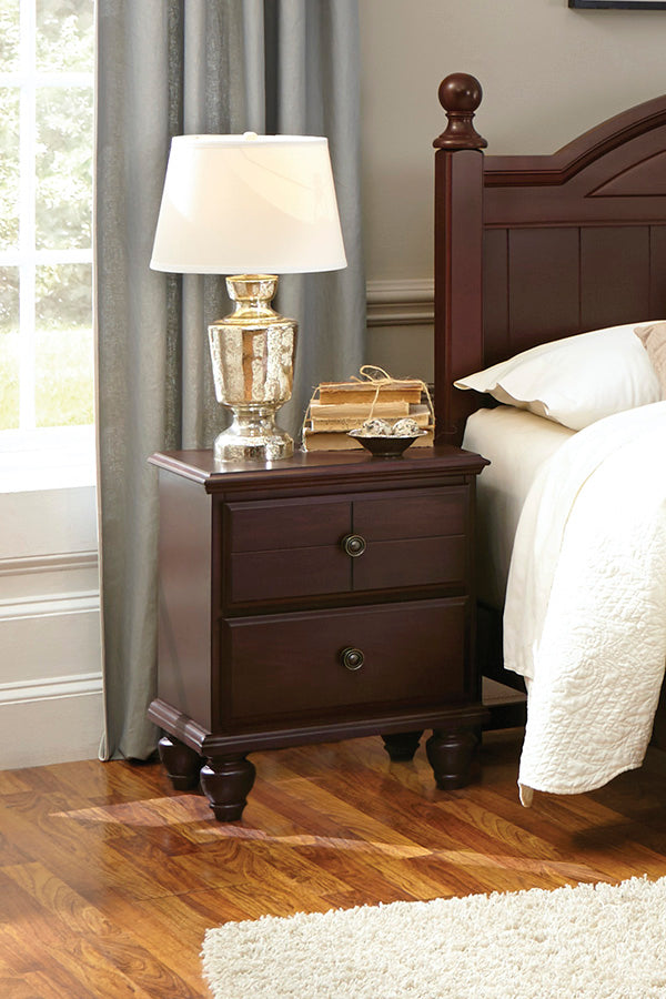 Craftsman Nightstand