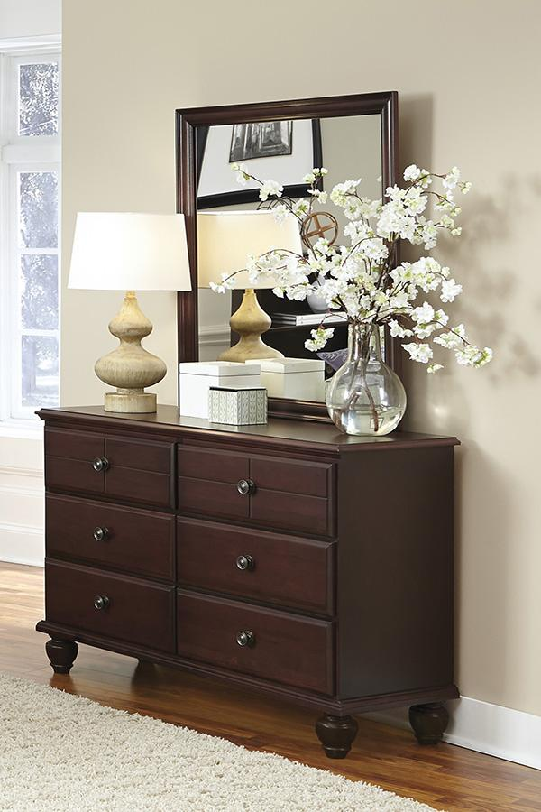 Craftsman Double Dresser | Made in the USA