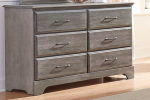 Vintage Double Dresser | Made in the USA