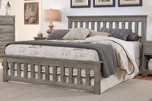 Vintage Slate Bed | Made in the USA