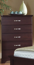 Load image into Gallery viewer, Signature Five Drawer Chest | Made in the USA