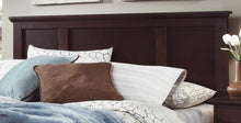 Load image into Gallery viewer, Signature Panel Headboard | Made in the USA