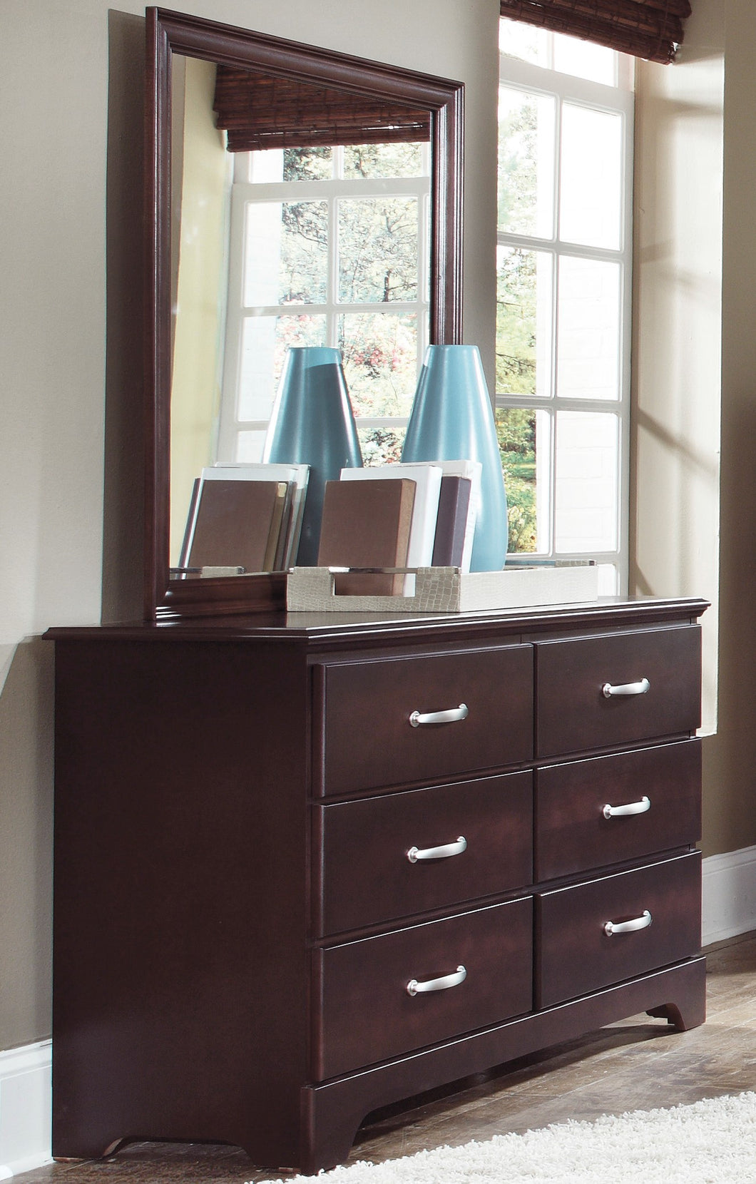 Signature Double Dresser | Made in the USA