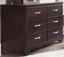 Load image into Gallery viewer, Signature Double Dresser | Made in the USA