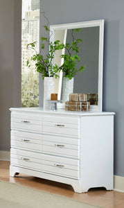 Platinum Double Dresser | Made in the USA