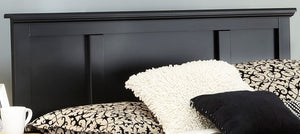 Platinum Panel Headboard | Made in the USA