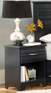 Platinum Nightstand | Made in the USA