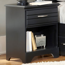 Load image into Gallery viewer, Platinum Nightstand | Made in the USA
