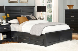 Platinum Slate Bed | Made in the USA