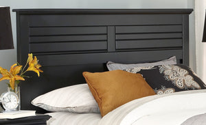 Platinum Headboard | Made in the USA