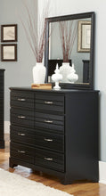 Load image into Gallery viewer, Platinum Tall Dresser | Made in the USA