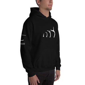 Open image in slideshow, Evolution Of An Okayest Hunter Hoodie