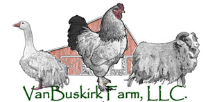 VanBuskirk Farm, LLC