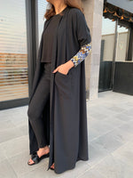 The Olivia Abaya - Classic Chic Style - The untitled project