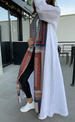 The Royal Abaya - comfy luxury wear - The untitled project