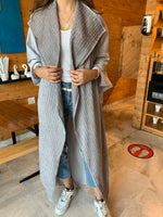 The Dublin Abaya - Loose fit
