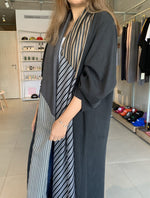 The Vencia Abaya - Luxury in style (Loose-fit)