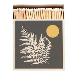 Load image into Gallery viewer, 'Fern' Luxury Matches