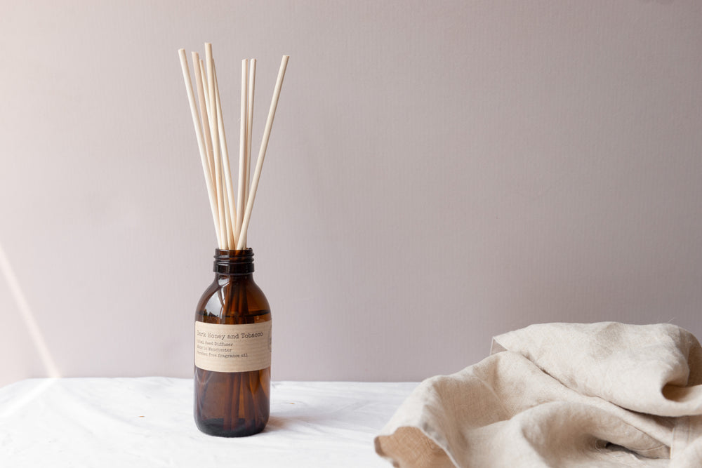 Rosemary and Eucalyptus Diffuser