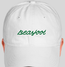 Load image into Gallery viewer, Augusta Green Limited Edition Bearfoot unstructured cap