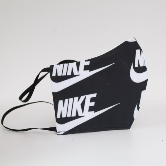 Nike Face MAsk - Binta Sagale Shop