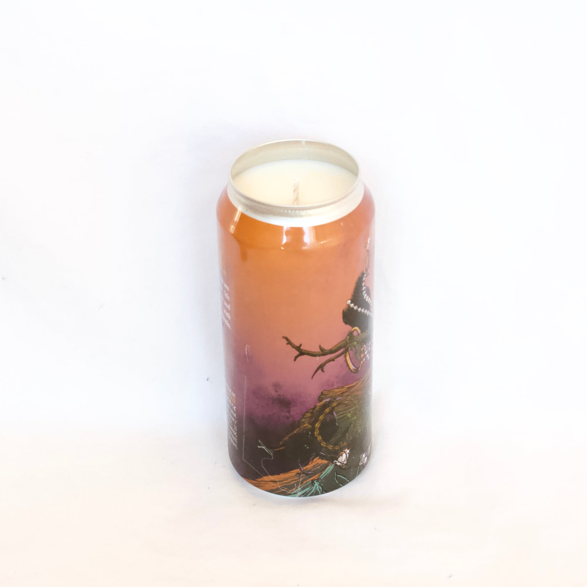 "Burial Beer ""The Opulence"" Candle"