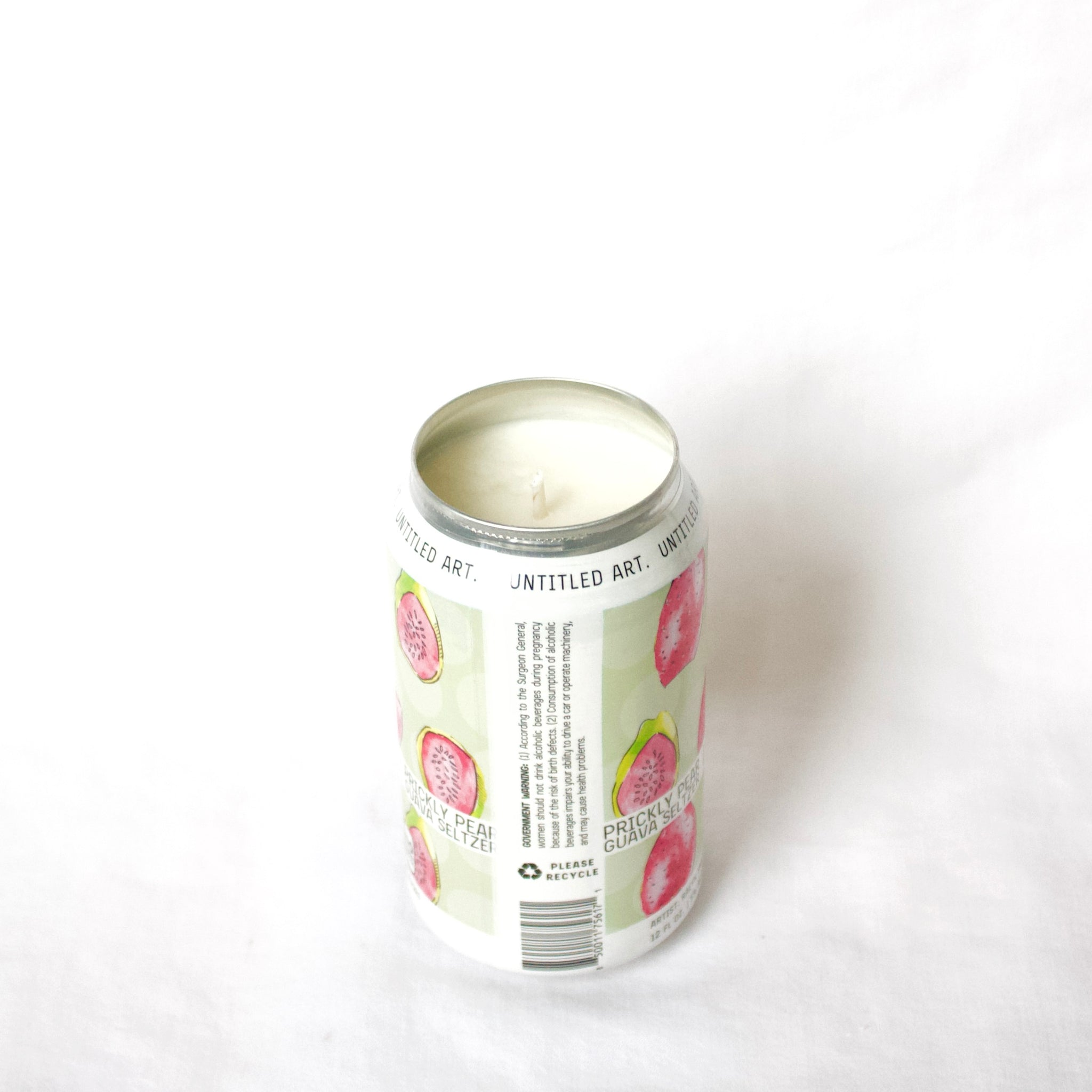Untitled Art Prickled Pear Guava Candle