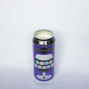 "Triple C ""Baby Maker"" Double IPA Candle"