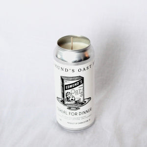 "Edmund's Oast ""Cereal For Dinner"" Candle"
