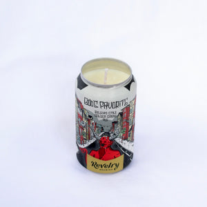 Revelry God's Favorite Candle