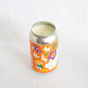 Prairie Ales Punch Candle