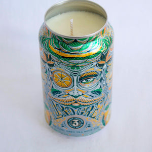 Three Taverns Brewery Lord Grey Candle