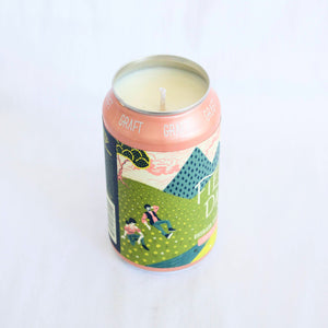 Graft Field Day Candle