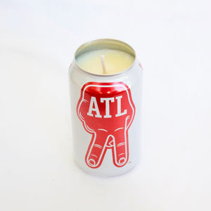 Wild Heaven ATL Easy Ale Candle