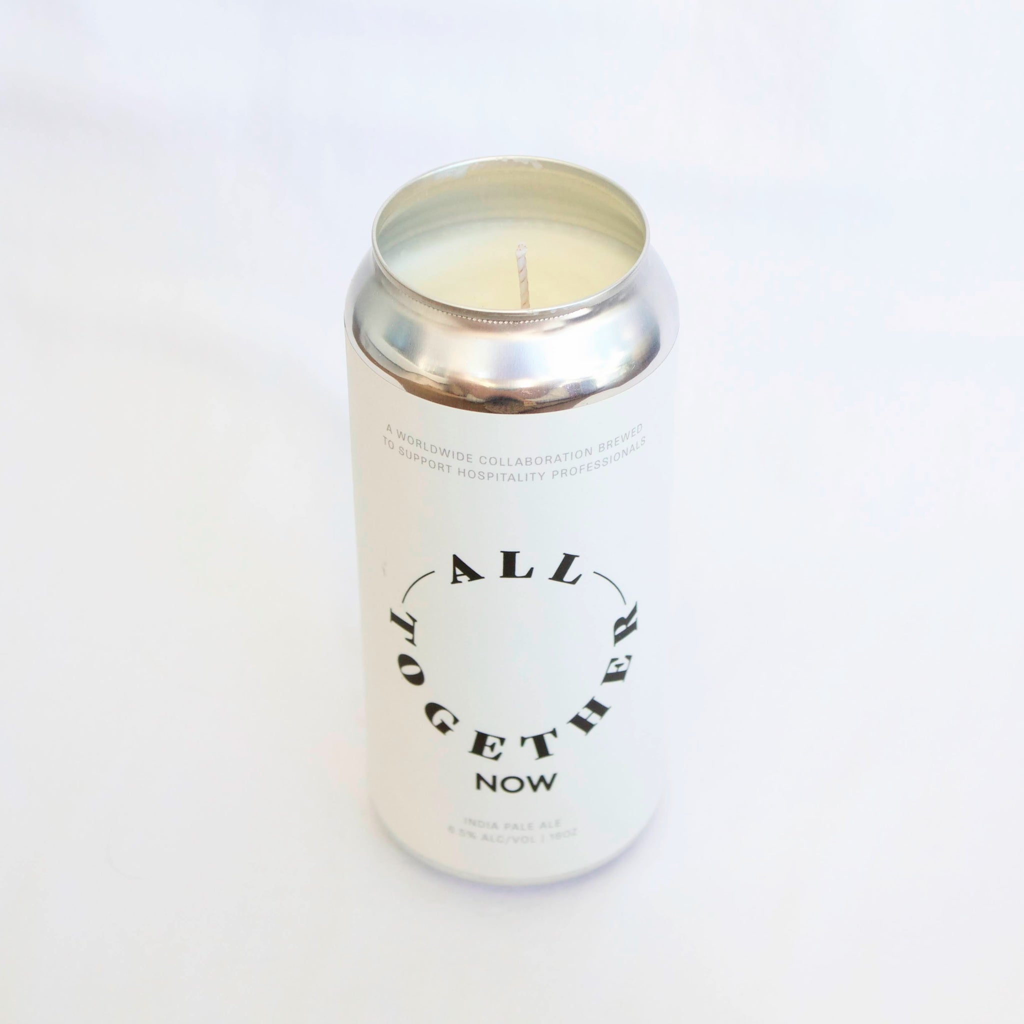 Resident Culture 'All Together Now' Candle