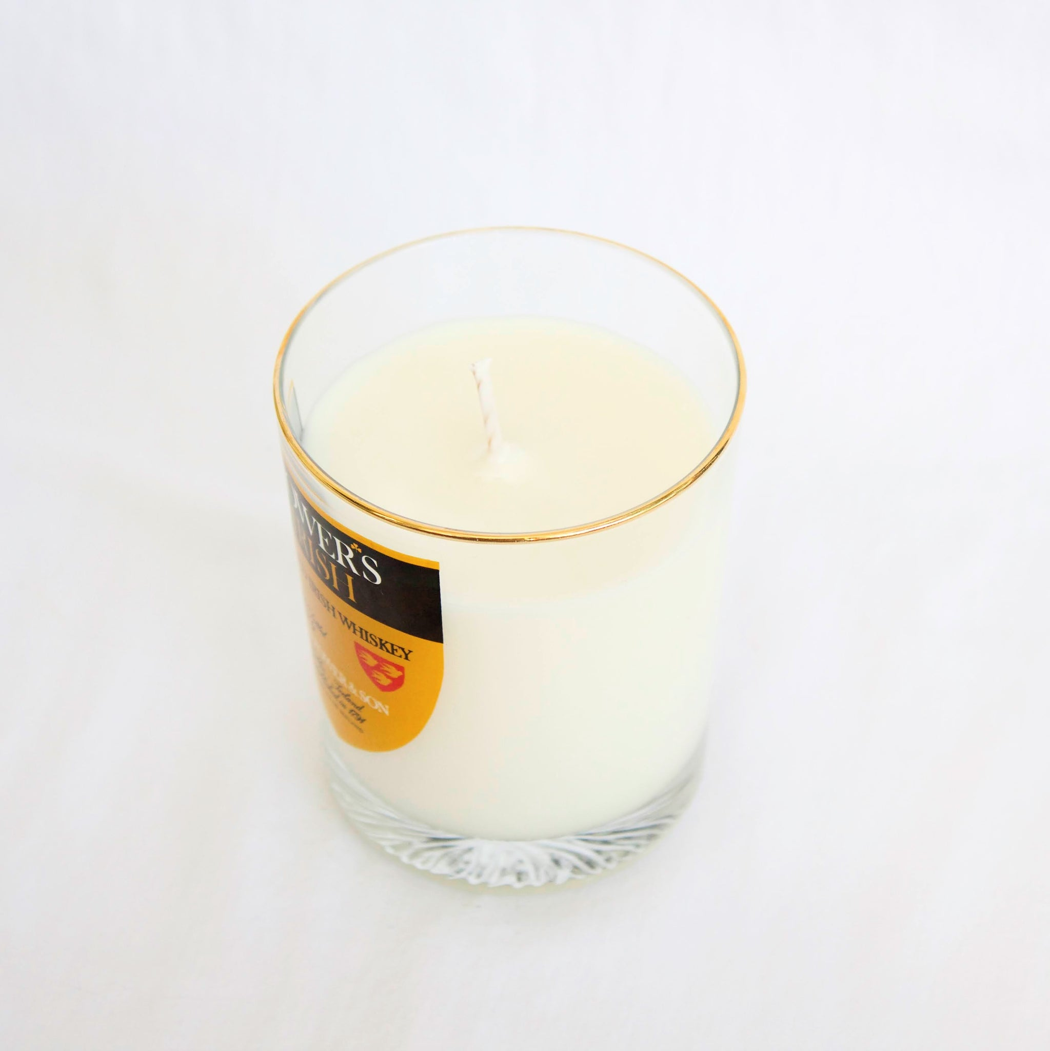 Power's Irish Whiskey Candle