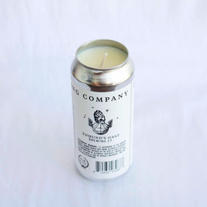 Edmund's Oast Sour Cranberry Lime Candle