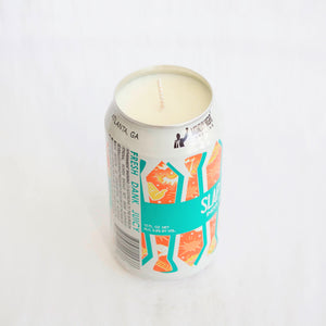 Monday Night Brewing Slap Fight IPA Candle
