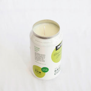 Noble Standard Bearer Hard Cider Candle