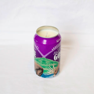 Anderson Valley Holy Gose Ale Candle