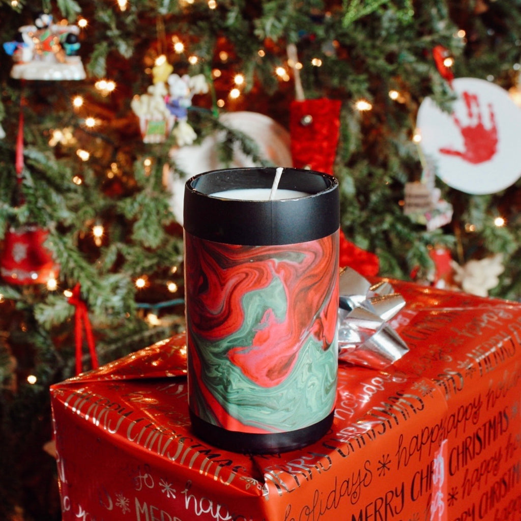 "Low Tide ""Brunch with Santa"" Candle"