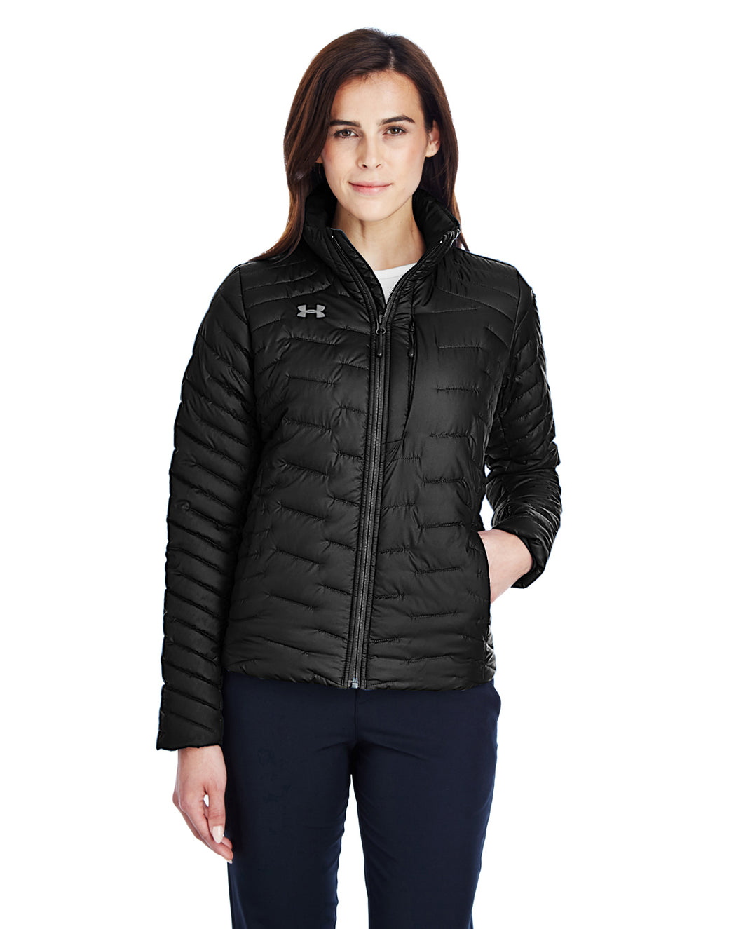 Under Armour Ladies' Corporate Reactor Jacket
