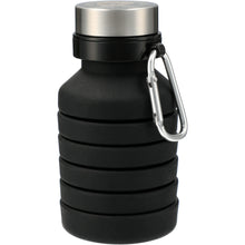 Load image into Gallery viewer, Zigoo Silicone Collapsible Bottle 18oz