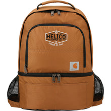 Load image into Gallery viewer, Carhartt® Signature Backpack Cooler