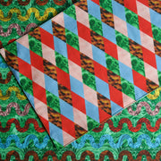 Harlequin Malachite Placemat